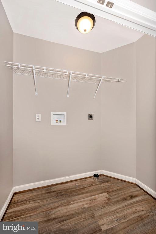 Laundry - 524 GATEWAY DR W, THURMONT