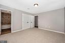 Master Bed Room - 524 GATEWAY DR W, THURMONT
