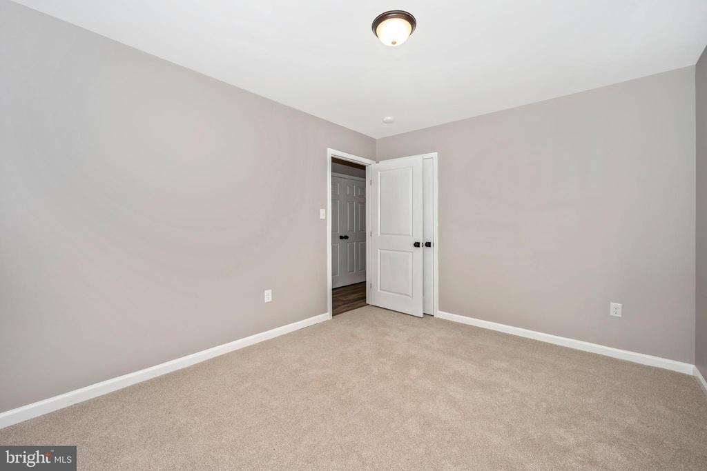 Bedroom 3 - 524 GATEWAY DR W, THURMONT