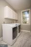 Laundry area - 2801 GIBSON OAKS DR, OAK HILL