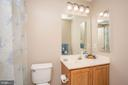 Bathroom - 2801 GIBSON OAKS DR, OAK HILL