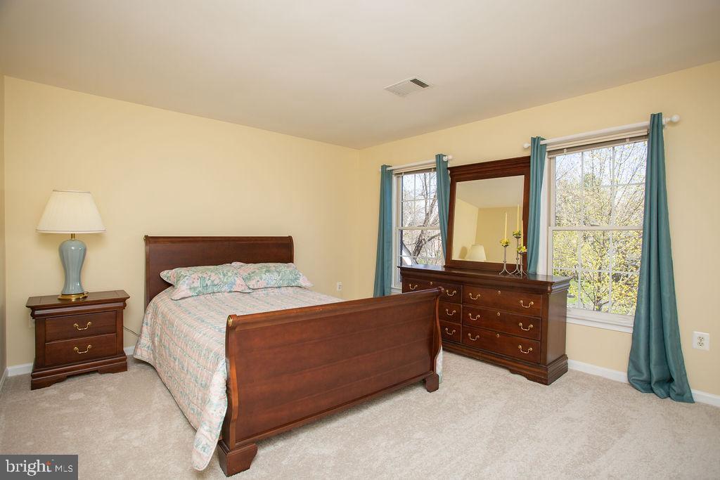 Bedroom - 2801 GIBSON OAKS DR, OAK HILL