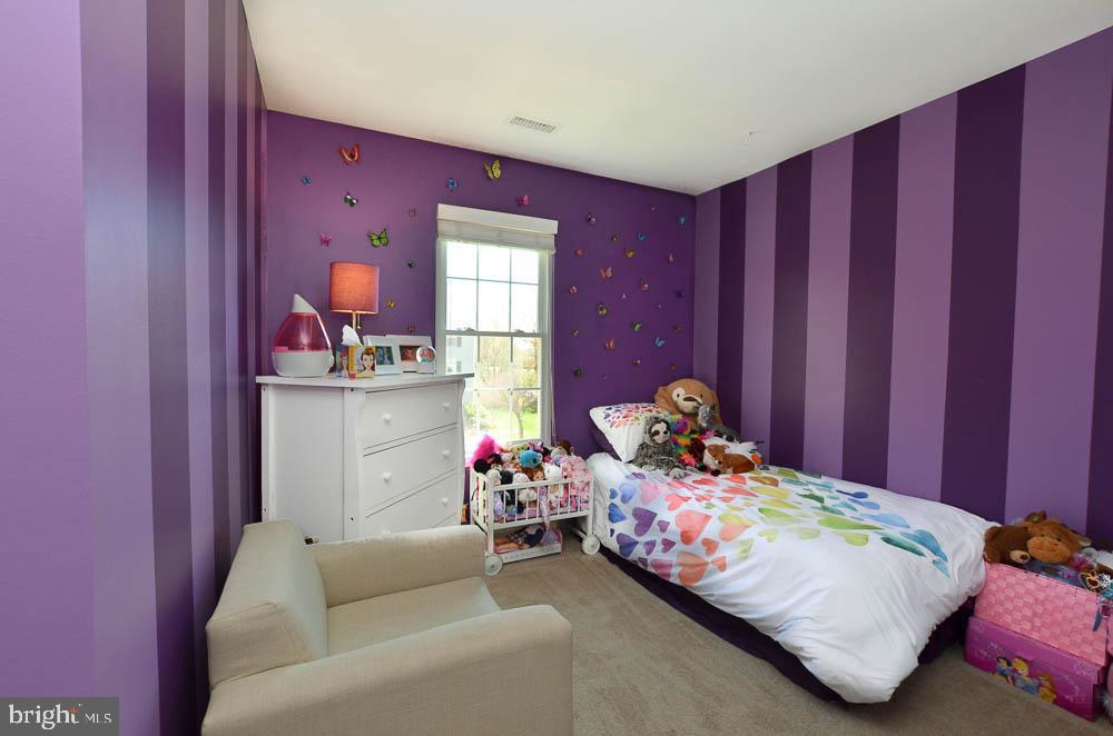 Bedroom 1 - 191 CONNERY TER SW, LEESBURG