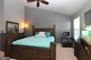 Master bedroom - 191 CONNERY TER SW, LEESBURG