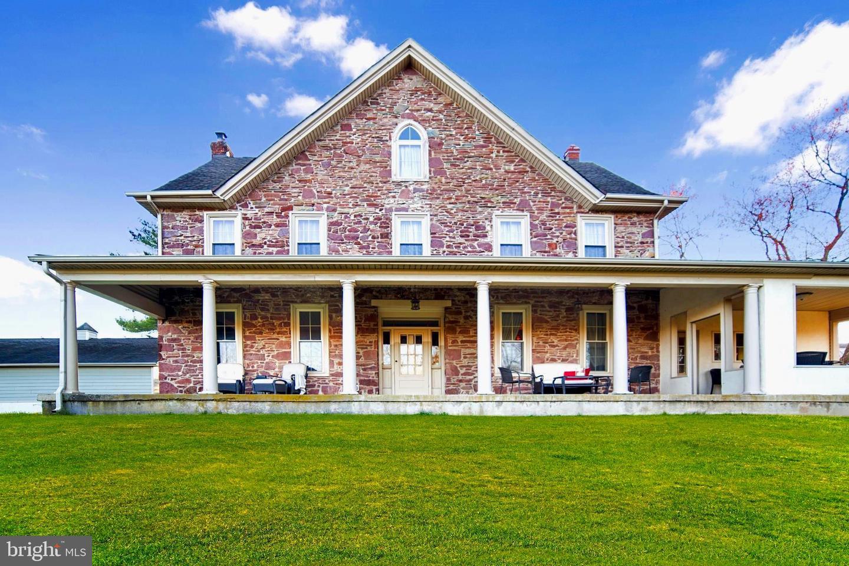 Single Family Homes για την Πώληση στο Collegeville, Πενσιλβανια 19426 Ηνωμένες Πολιτείες