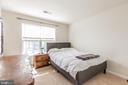 Bedroom #2! - 9648 SAYBROOKE DR, BRISTOW