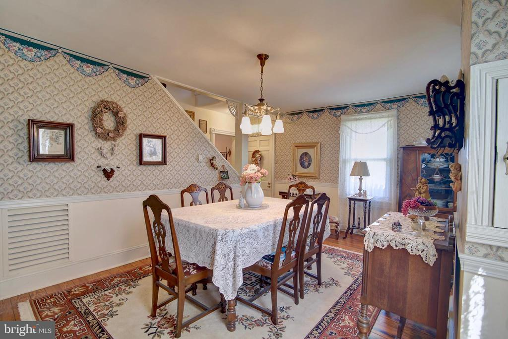 - 11029 OLD ANNAPOLIS RD, FREDERICK
