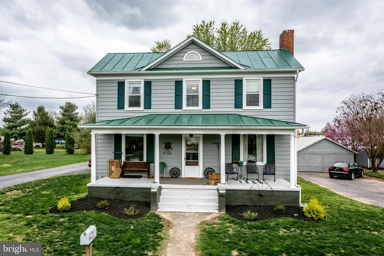 Single Family Homes 為 出售 在 Bridgewater, 弗吉尼亞州 22812 美國