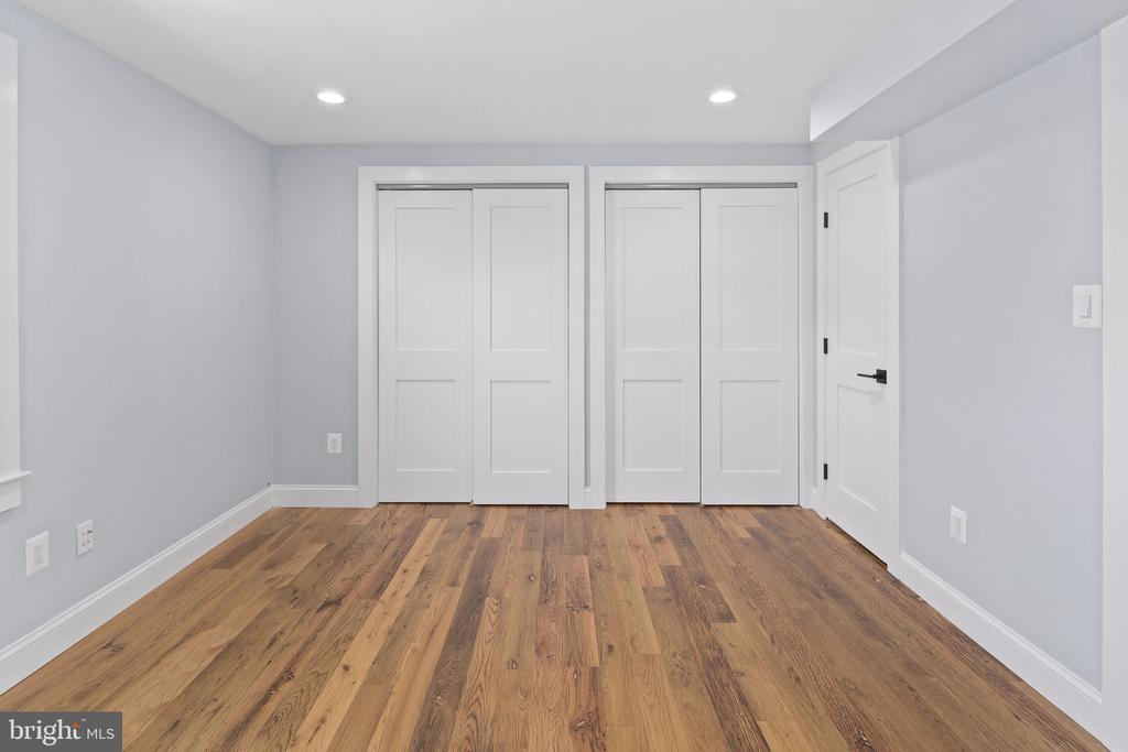 Reclaimed hardwoods - 1130 N UTAH ST, ARLINGTON