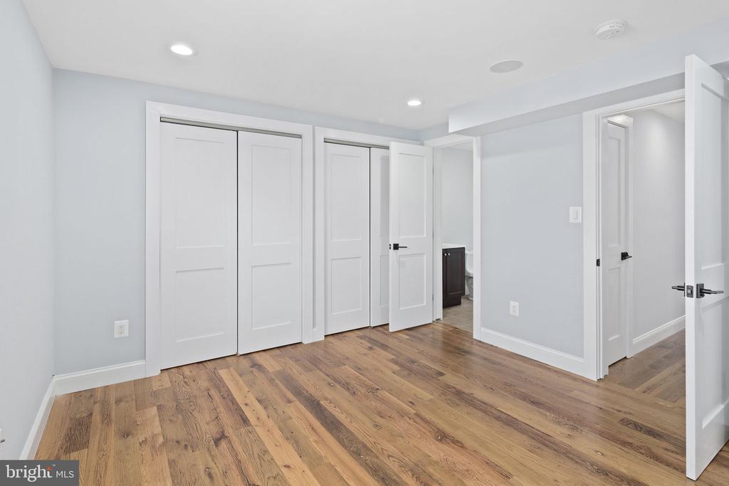 2nd bedroom - 1130 N UTAH ST, ARLINGTON