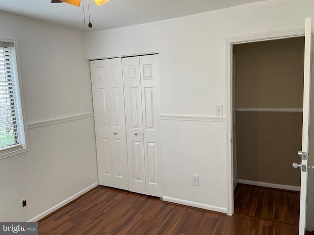 Bedroom 3 - 10120 SCOTCH HILL DR #36-3, UPPER MARLBORO