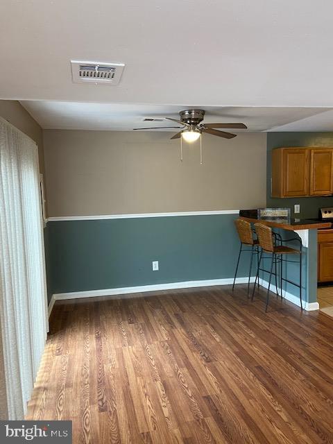 Dining Room - 10120 SCOTCH HILL DR #36-3, UPPER MARLBORO