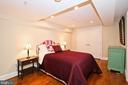 En-suite 2 furnished - 1830 JEFFERSON PL NW #8, WASHINGTON