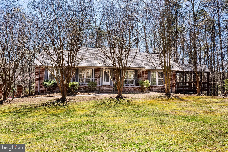 Single Family Homes 為 出售 在 Goldvein, 弗吉尼亞州 22720 美國