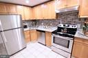 Stainless Steel Appliances - 131 R ST NE, WASHINGTON