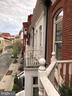 View of balcony - 1830 JEFFERSON PL NW #8, WASHINGTON
