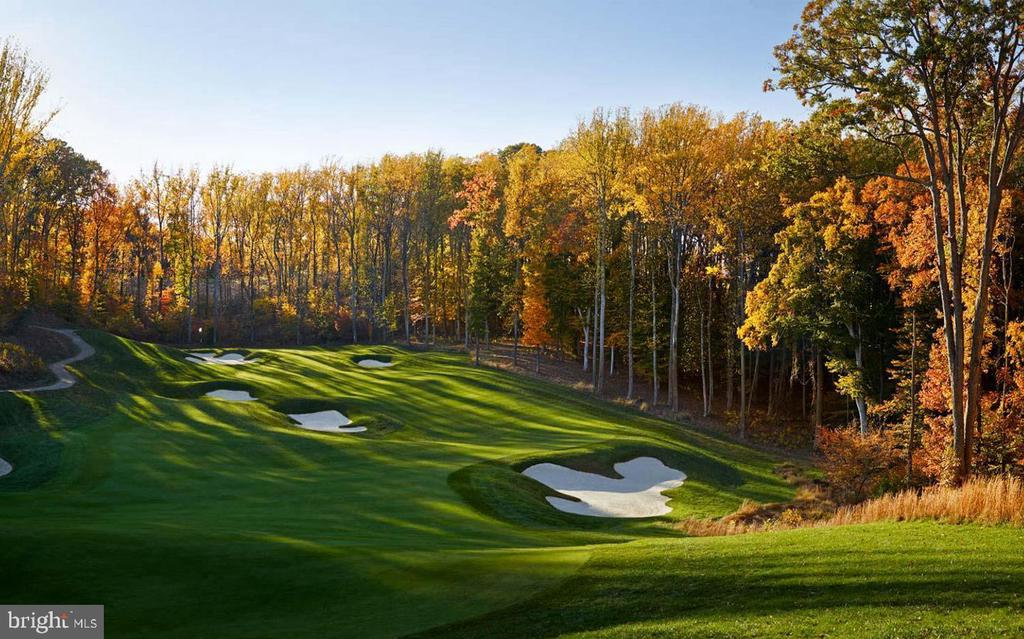 Potomac Shores Jack Nicklaus~Golf Course - 2308 SWEET PEPPERBRUSH LOOP, DUMFRIES