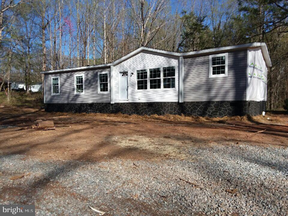 Single Family Homes 為 出售 在 Goochland, 弗吉尼亞州 23063 美國