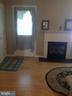 Lower level Family Room - 7320 WYTHEVILLE CIR, FREDERICKSBURG