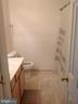 Hall Bath - 7320 WYTHEVILLE CIR, FREDERICKSBURG