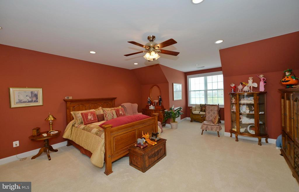 Fourth bedroom - 40319 CHARLES TOWN PIKE, HAMILTON