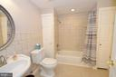 Master bathroom - 40319 CHARLES TOWN PIKE, HAMILTON