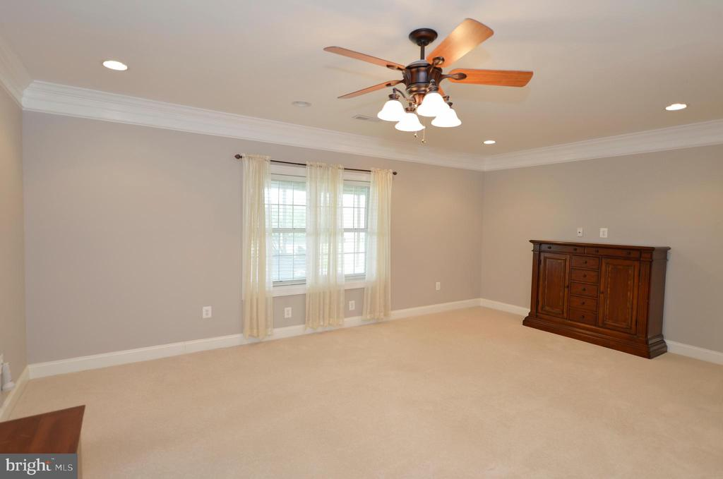 Huge lower level master - 40319 CHARLES TOWN PIKE, HAMILTON
