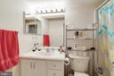 Basement 4th Full Bath - 6125 OLENDER PARK CT, MANASSAS