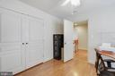 2nd Bedroom - 6125 OLENDER PARK CT, MANASSAS