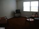 Living Room - 6517 KOZIARA DR, BURKE