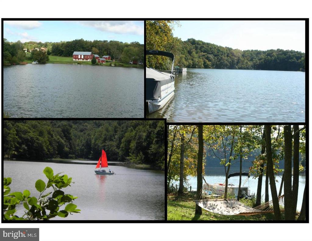 Vacation all year round in Lake Linganore - 7136 MASTERS RD, NEW MARKET