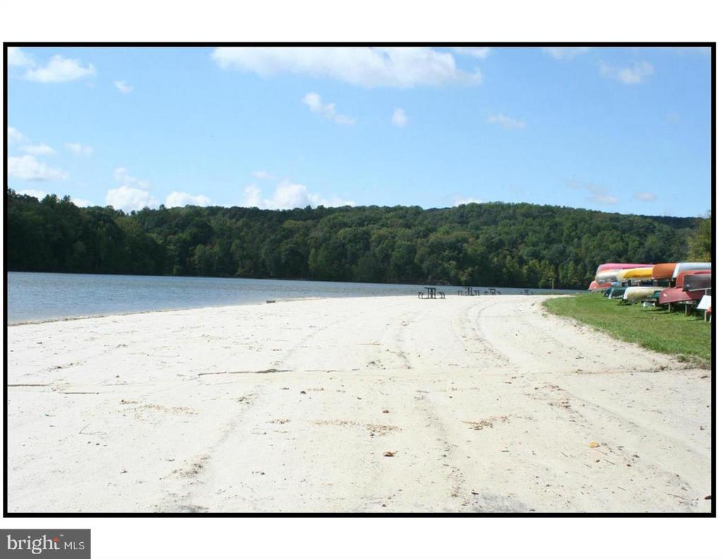 3 Sandy Beaches maintained by the HOA - 7136 MASTERS RD, NEW MARKET