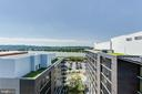 Beautiful views from the rooftop - 1300 4TH ST SE #808, WASHINGTON