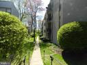 Outside Condo Surroundings - 136 DUVALL LN #304, GAITHERSBURG