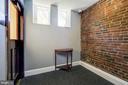 Building entry hall - 1813 16TH ST NW #1B, WASHINGTON