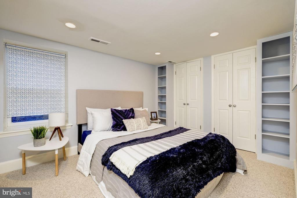 Bedroom #2 - 1813 16TH ST NW #1B, WASHINGTON