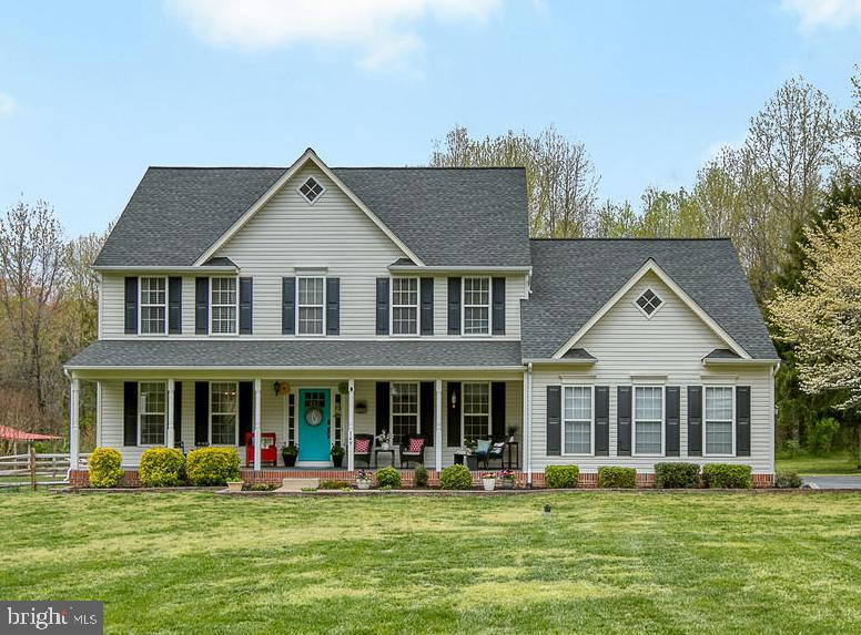 Welcome Home! - 149 SUMMER BREEZE LN, FREDERICKSBURG