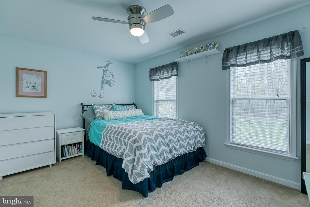 Bedroom #4 - 149 SUMMER BREEZE LN, FREDERICKSBURG