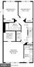 Bedroom Level - 1960 ROLAND CLARKE PL, RESTON