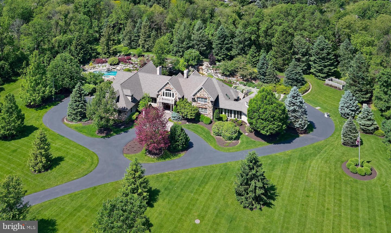 Single Family Homes voor Verkoop op Bethlehem, Pennsylvania 18015 Verenigde Staten