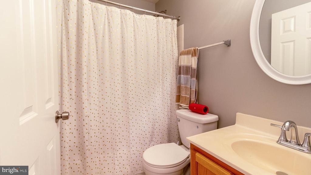 Second Bathroom - 2020 TREMONT ST SE, WASHINGTON