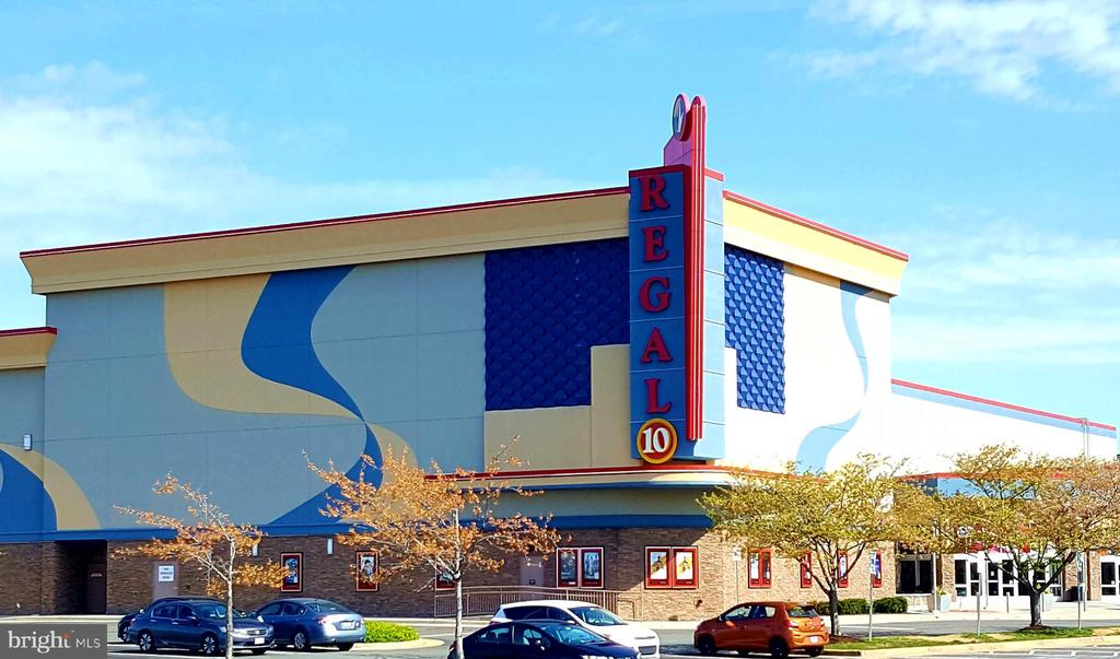 Movie Theaters - 301 N ALDER AVE, STERLING