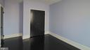 3rd bedroom on the 3rd floor - 601 NORTH CAROLINA AVE SE, WASHINGTON
