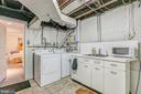 Full size washer dryer - 7007 CONNECTICUT AVE, CHEVY CHASE