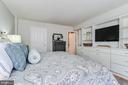 Custom built-in's - 1205 N GARFIELD ST #804, ARLINGTON