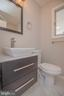 Spare luxury bathroom - 3305 22ND ST N, ARLINGTON
