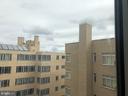 View - 1711 MASSACHUSETTS AVE NW #803, WASHINGTON