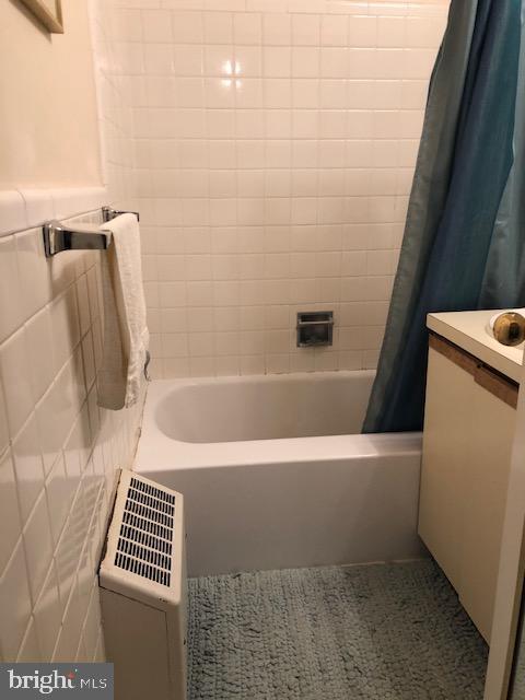 Bathroom - 1711 MASSACHUSETTS AVE NW #803, WASHINGTON