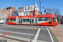 H Street trolley - 1627 MONTELLO AVE NE, WASHINGTON