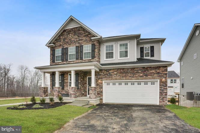 Single Family Homes 为 销售 在 廷顿瀑布市, 新泽西州 07724 美国